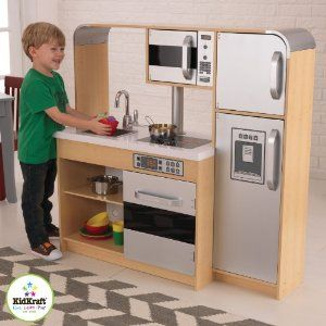 KidKraft Ultimate Chefs Kitchen BRAND NEW IN FACTORY SEALED BOX - $150 (Dutchtown)
