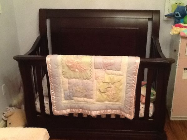 Baby Cache Royale Crib For Sale