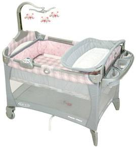 Pack and Play Graco Portable Play Yard BRAND NEW IN BOX - $100 (Port Allen)