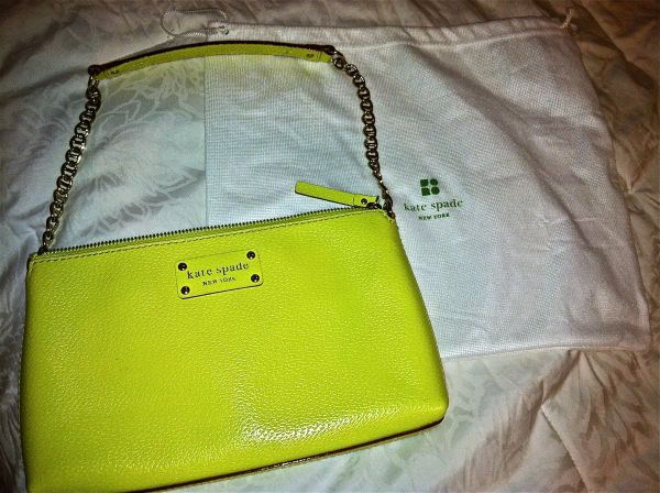 Kate Spade Bag, never used