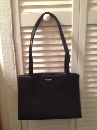 Authentic Kate Spade Medium Tote - $60 (Baton Rouge)