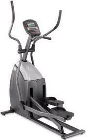 Horizon LS625E Elliptical - $200 (Baton Rouge)