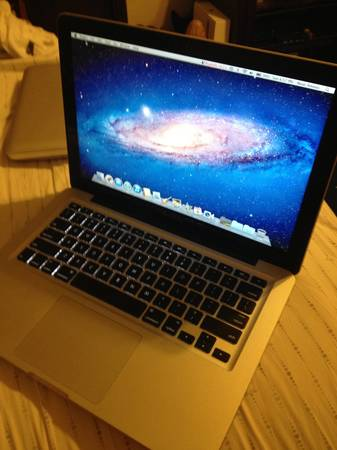 Macbook Pro 13 (Baton Rouge)