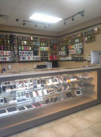 AFFORDABLE CELLPHONE PC REPAIR - x00241 (Zachary Baker Clinton Central)