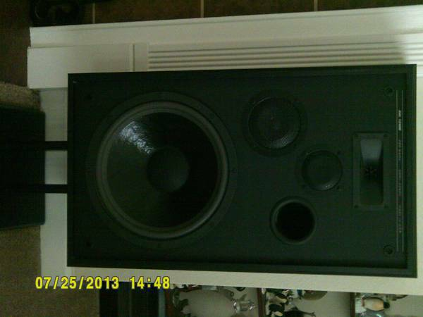MTX aal 1240b 200watt high performance speakers - $250 (denham springs)