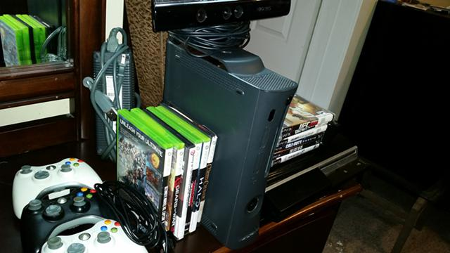 $300, Ps3 Xbox 360 for sale