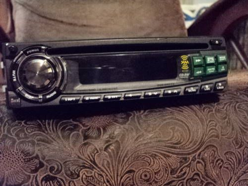 NEW DUAL XMR 6900 CD PLAYER - $45 (BATON ROUGE CENTRAL)