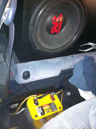 Car audio for sale (Aces.br)
