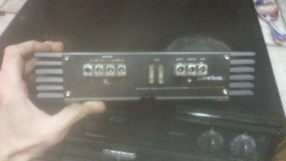 Powerbass 1200 watt  - $100 (Gonzales)