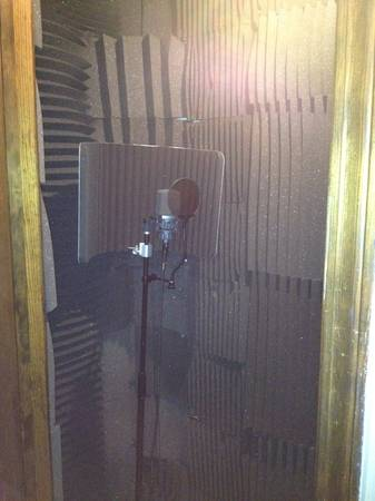 Home studio for sale cheap - $2700 (baton rouge)