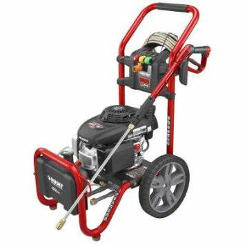 Pressure Washer (non-working) - $75 (United States)