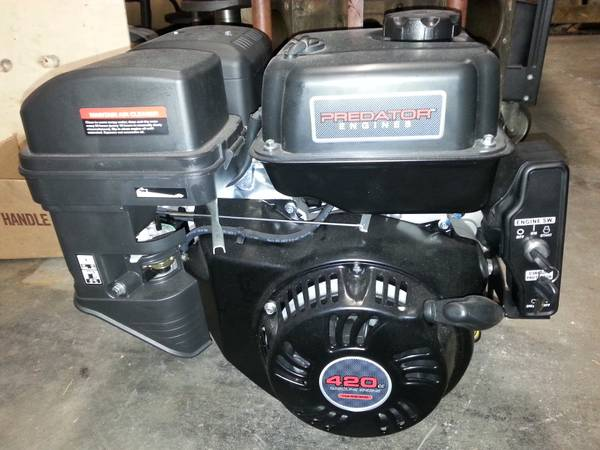 13 hp go kart engine | eSpotted