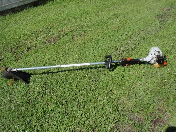 Echo Srm 210 straight shaft weed eater Walk behind edger - $375 (Slidell)