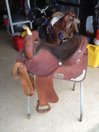 Horse Tack and More (South Alabama)
