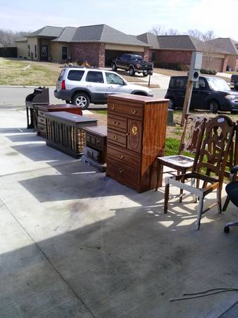 Furniture Sale (St. Gabriel)