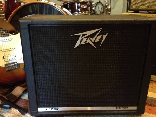 Peavey 112 extension cab for sale