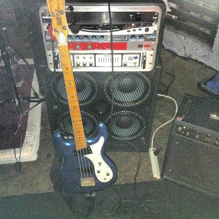 Bass Rack Rig Avatar Cab - $700 (Burbank)