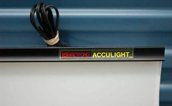 Bretford Acculight Light Table