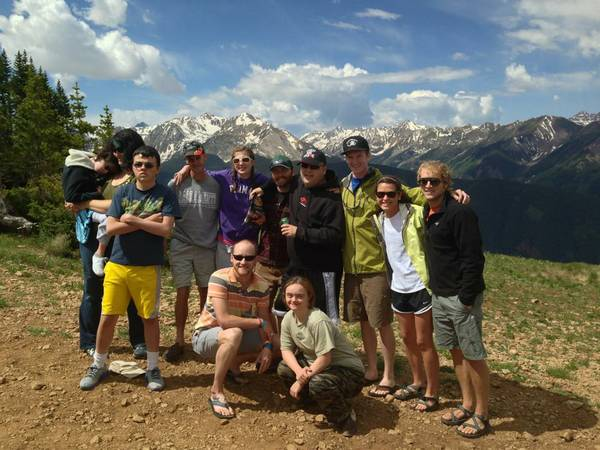 Challenge Aspen - Summer 2014 Adaptive Sports Internship  Snowmass Village  CO