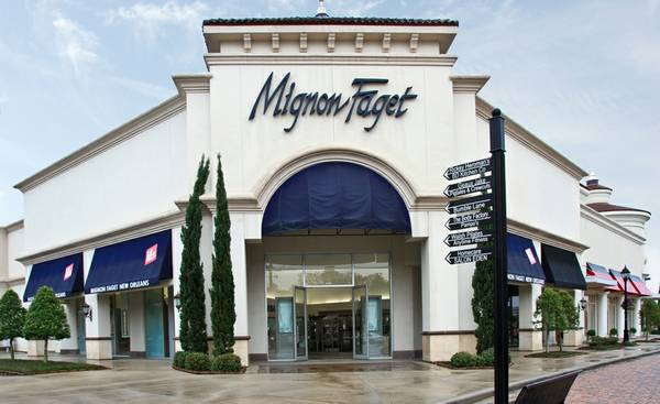 Sales Associate (Towne Center, Mignon Faget)