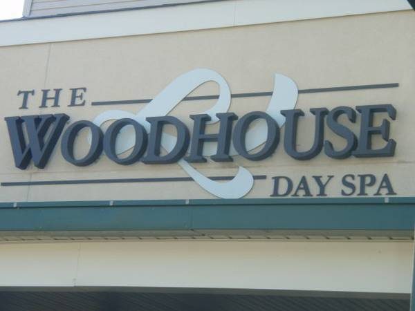 Massage Therapist (The Woodhouse Day Spa Slidell)