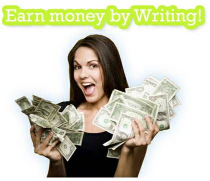 Are you a good writer  Want to get paid for it