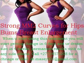Well Approved MM2 Yodi Pills  Botcho Cream For Curved Hips  Bums  Breast Enlargement 4 weeks Result