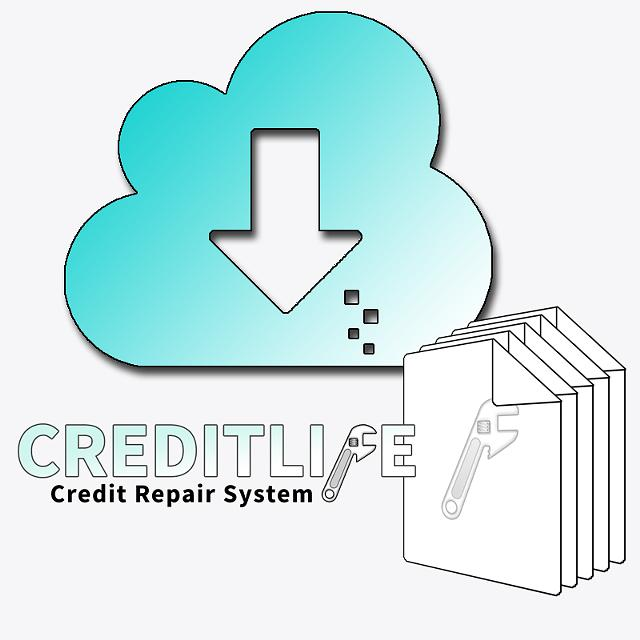 Stop paying for credit repair when you can do it yourself- WWW.CREDITLIFE.US