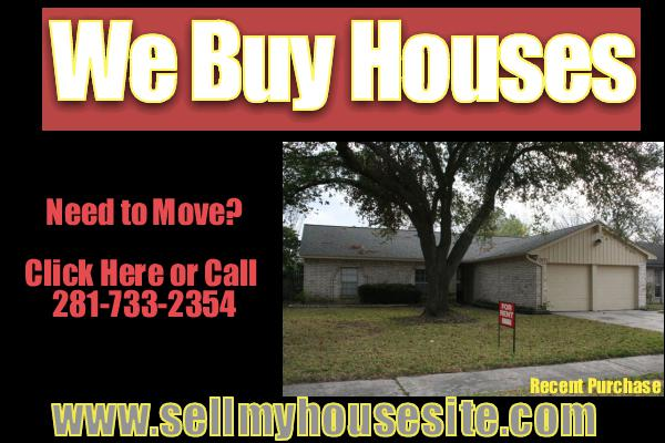 Need to sell Your house  We Buy Houses 281-733-2354