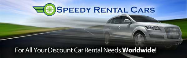 Discount Car Rental