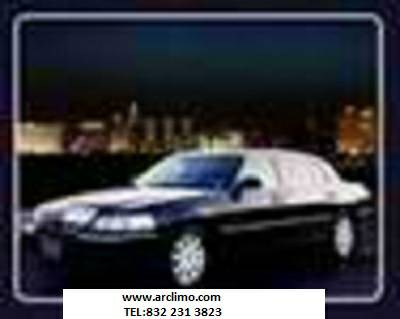 Affordable limousine24 7 Towncars  suv s  limo start  55 hr  Houston