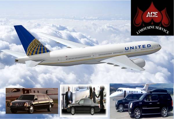limousine and airport transportation  houston  amp  surrounding areas   77057