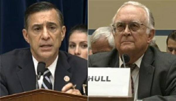 IRS Lawyer Carter Hull Admits Tea Party Targeting Run By Obama Appoint