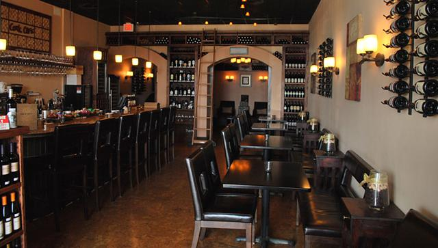 WINE BAR SERVER w Assistant Manager Opportunities Cypress - NW Houston