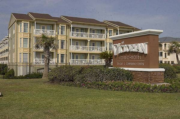 Even Trade - Seawall Oceanview at the Victorian for Ranch Land  Galveston for