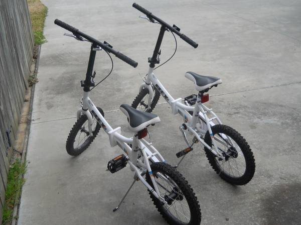Mantis Flex Bi Fold Bicycles -   x0024 150  Groves