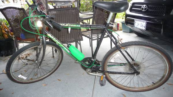 26 huffy 10 speed bike -   x0024 45  beaumont