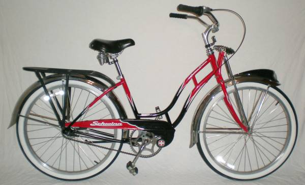 Schwinn Beach Cruiser Womens For Sale