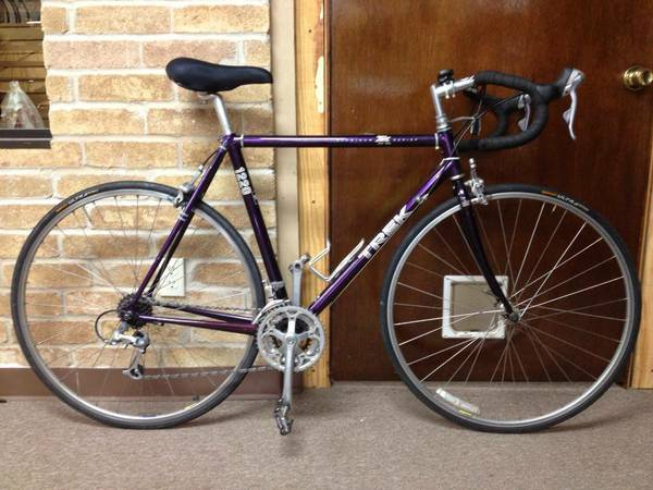 54cm Trek 1220 road bike - LET US SELL YOUR BIKE - $339 (BaytownHighlands)