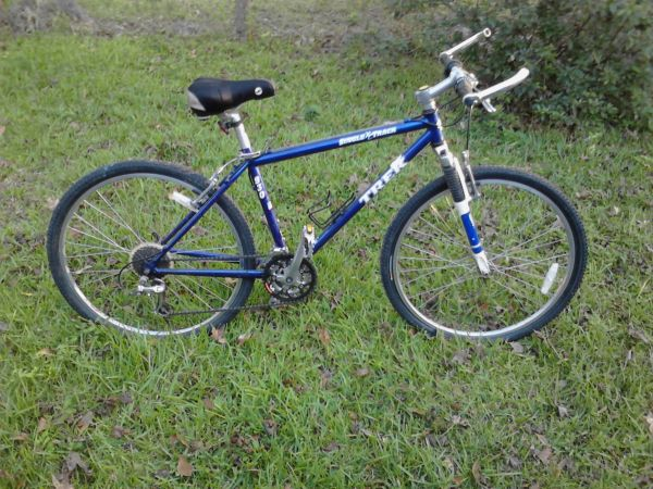 Trek 930 single track xc - $200 (kountze tx.)