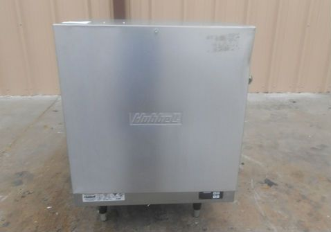 Hubbell 54 kw Hot Water Booster Heater (Mauriceville)