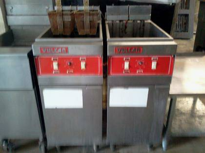 Bar and Restaurant Equipment 2 (Mauriceville)