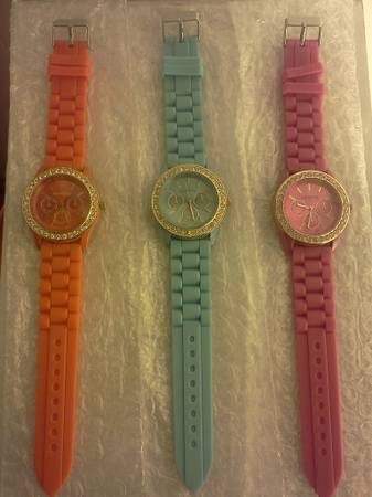 GIRL S SPORT WATCHES -   x0024 15