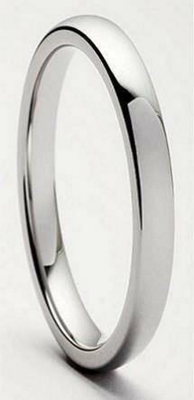 Tungsten Carbide Hammer Finish Wedding Band Ring  w Grooves -  62  Beaumont   Port Arth