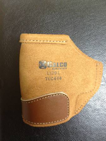 Galco Tuck n Go Concealed Holster Springfield XD - $25 (Beaumont area)