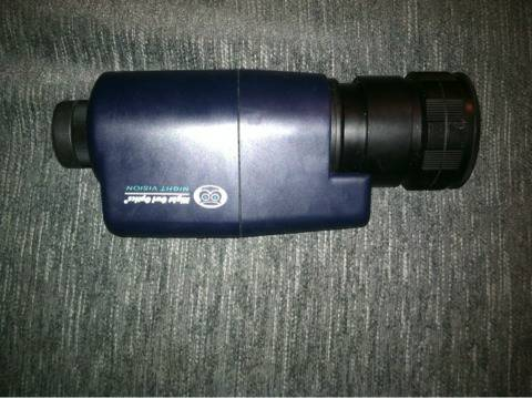 Night Owl Night Vision NOCX5M Monocular - $150 (Beaumont)