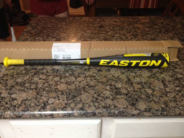 Easton Reflex Baseball Bat - x0024175 (Vidor,tx)