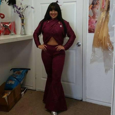 Selena Impersonator available for your event