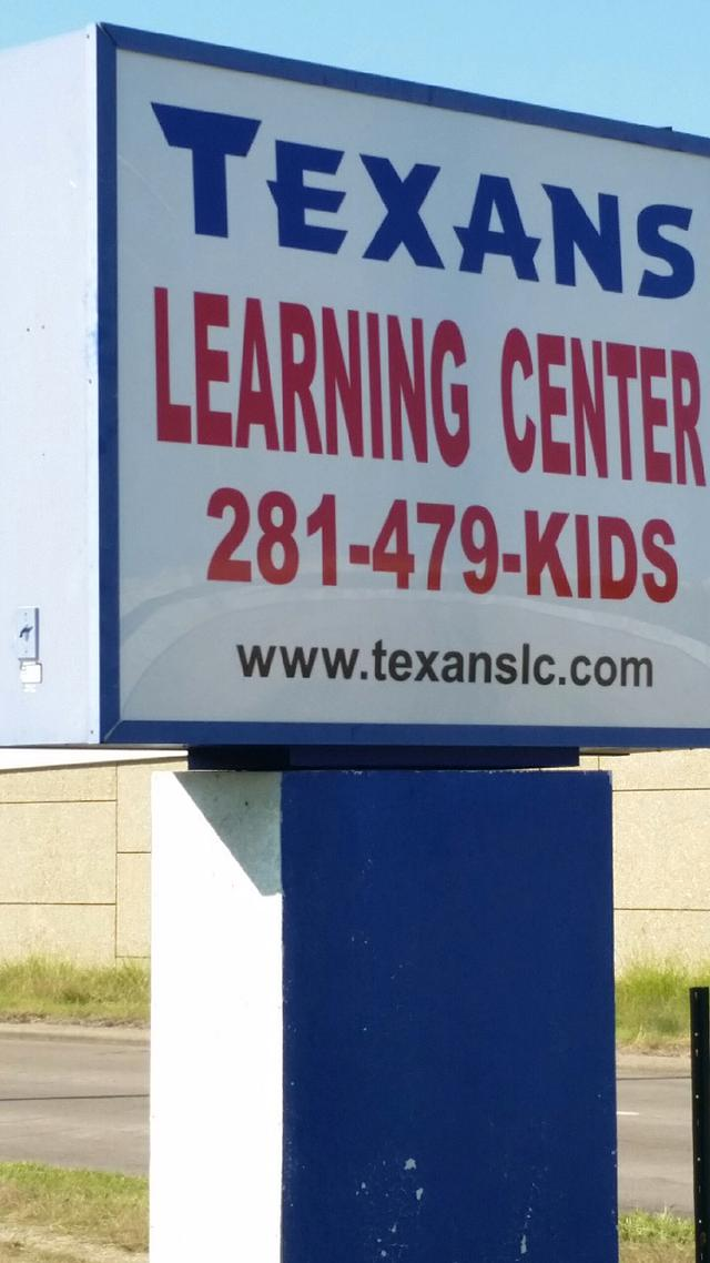 Texans Learning Center - Infants - Interactive Preschool Curriculum