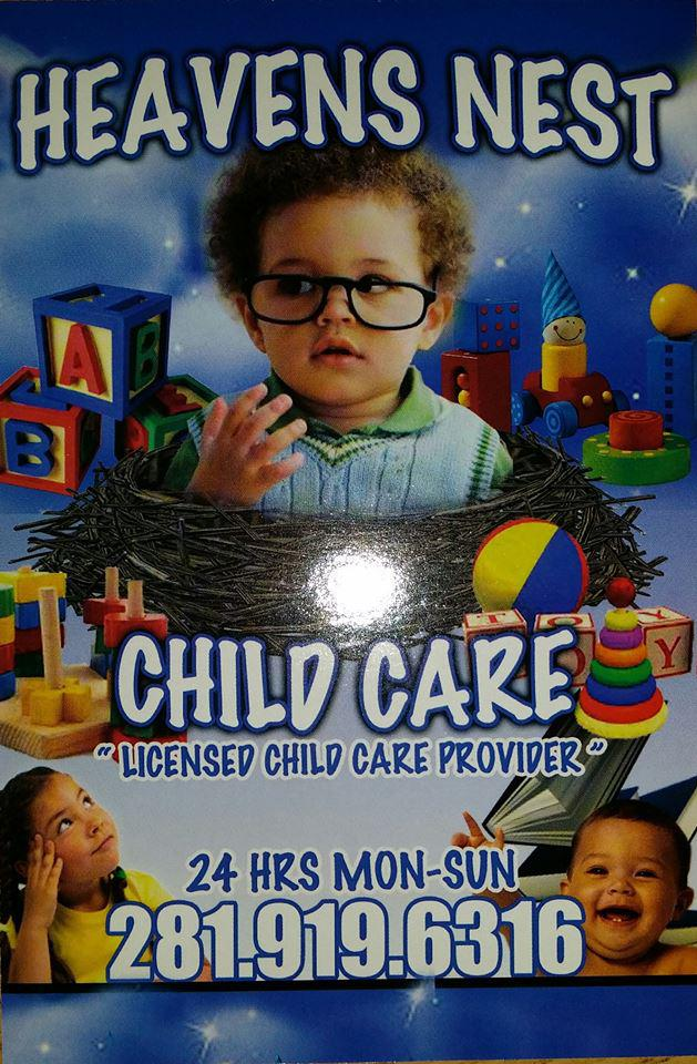 We Are Giving Away Free Childcare
